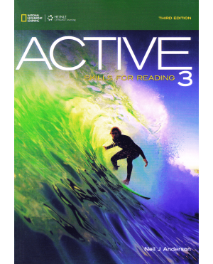 Active Skills for Reading 3 3rd Edition