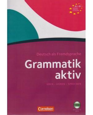 Grammatik aktive A1/B1