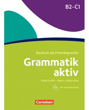 Grammatik aktive B2/C1