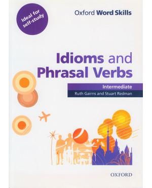 Idioms and phrasal verbs (Intermediate)