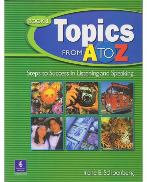 Topics from A to Z (Book 1)