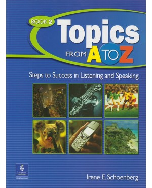 Topics from A to Z (Book 2)