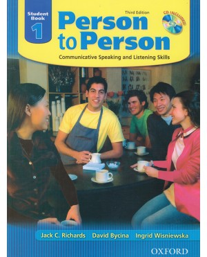 Person to Person 1 (Third Edition)