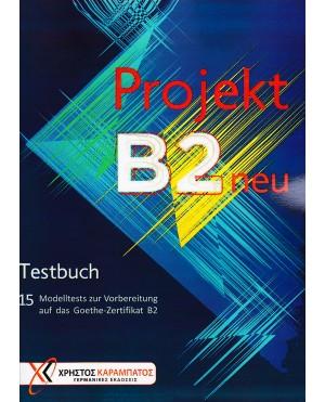 Projekt B2 neu