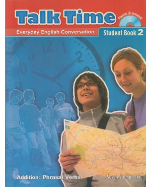 Talk Time (Student book 2)