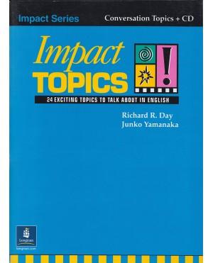 Impact Topics