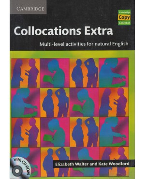 Collocations Extra