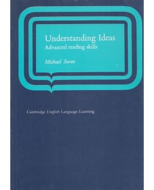 Understanding Ideas