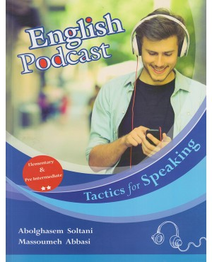 English Podcast (Elementary & Pre Intermediate)