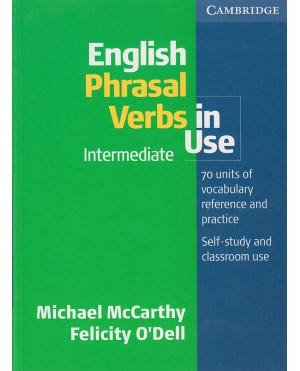 English Phrasal Verbs in Use(Intermediate)