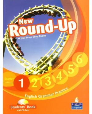 New Round-up 1