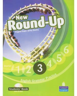New Round-up 3