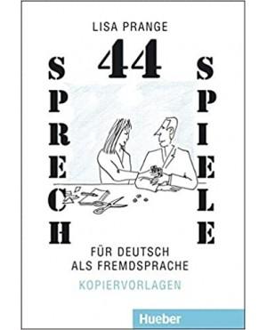 44 Sprechspiele