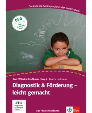 Diagnostik & Förderung - leicht gemacht