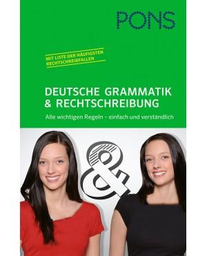 Deutsche grammatik & rechtschreibung