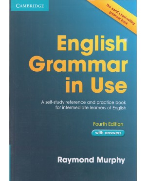 English Grammar in Use 4th Edition