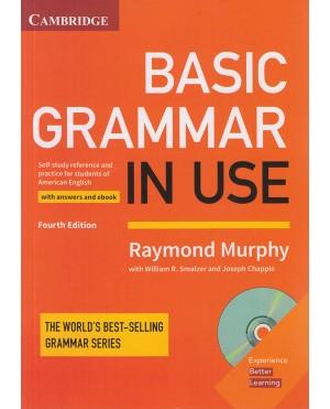 Basic grammar in use 4th Edition