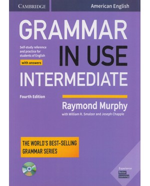 Grammar in use Intermediate 4th Edition