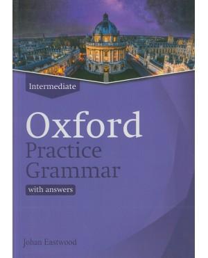 "OXFORD Prctice Grammar""Intermediate"""