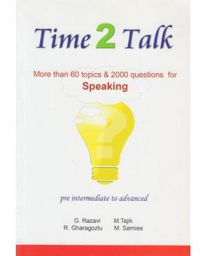 Time 2 Talk