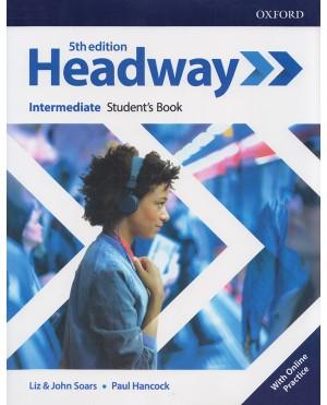Headway (Intermediate) 5th Edition