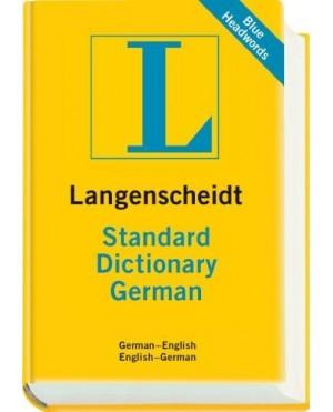 Langenscheidt Standard...