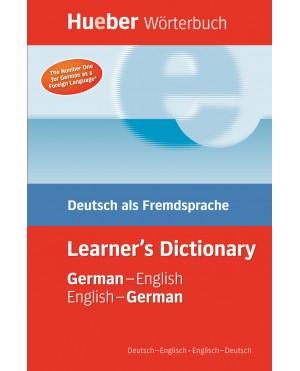 Hueber Wörterbuch Learner's...
