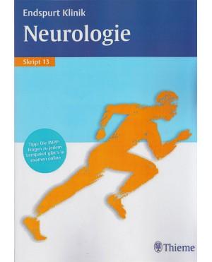 Endspurt Klinik Neurologie (Skript 13)