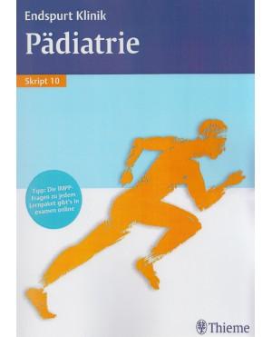 Endspurt Klinik Pädiatrie (Skript 10)
