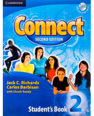 Connect 2 (Second edition)