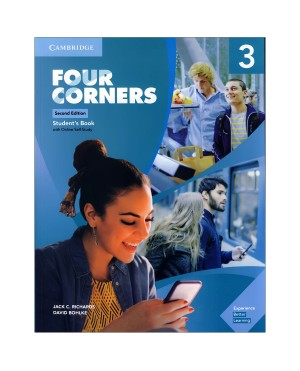 Four Corners 3 (Second Edition)