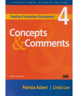 Concepts & Comments 4 (Third Edition)