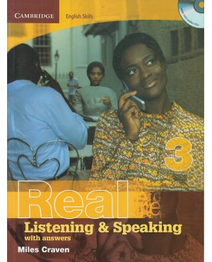 Real Listening and Speaking 3