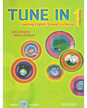 Tune in 1 (Student Book)
