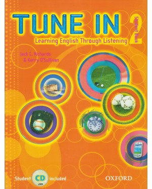 Tune in 2 (Student Book)