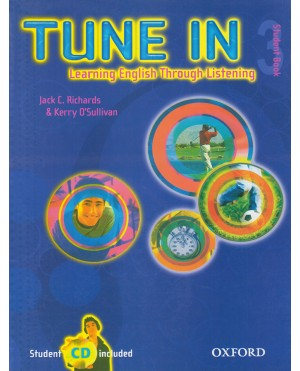 Tune in 3 (Student Book)