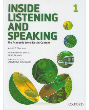 Inside Listening and Speaking 1