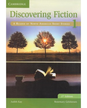 Discovering Fiction 1- 2nd Edition