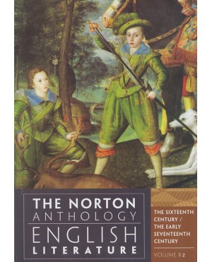 The Norton anthology English Literature  B2