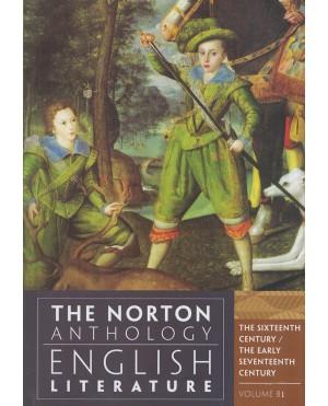 The Norton anthology English Literature  B1