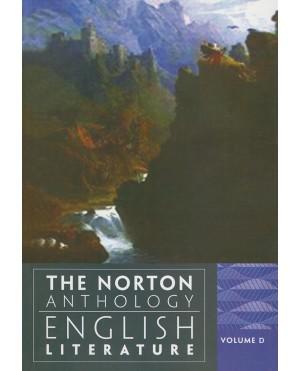 The Norton anthology English Literature  D