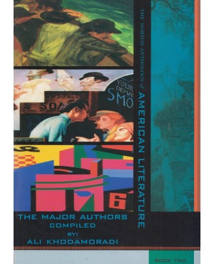 THE NORTON ANTHOLOGY OF AMERICAN LITERATURE The major authors