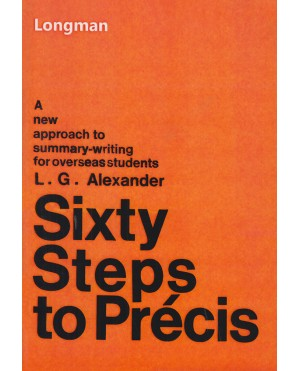 Sixty Steps to Precis