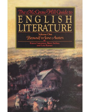 The McGraw-Hill guide to English Literature