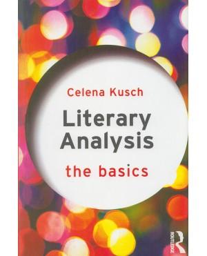 Literary Analysis the basics