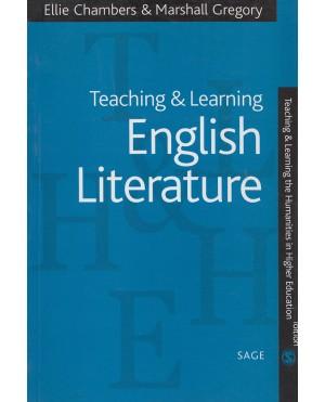 Teaching & Learning English Literature