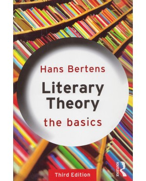 Literary Theory the basics