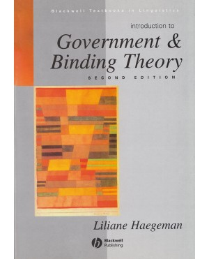 Introduction to Government & Binding Theory