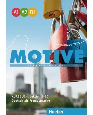Motive A1- A2- B1 (Kursbuch...