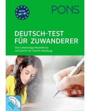 PONS Deutsch-Test für Zuwanderer A2-B1
